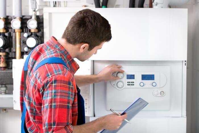 Energieffieziente Heizungssysteme by KAMTEC